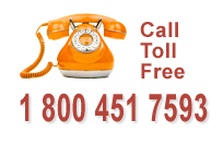 Call Toll Free 1(800)451-7593