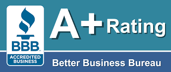 Click Here for our Better Business Report