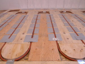 Radiant Floor Heating Tubing Installation Methods Radiantec