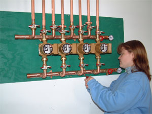 The Best Systems 183 Our Radiant Heating Systems