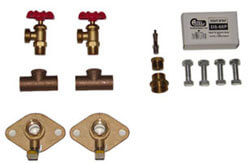 Installation Packages and Zone Manifolds