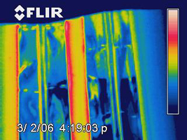 Infrared Thermograph