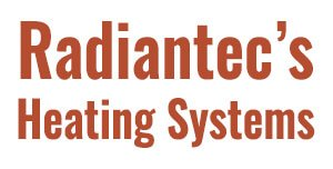 Radiantec's Heating Systems